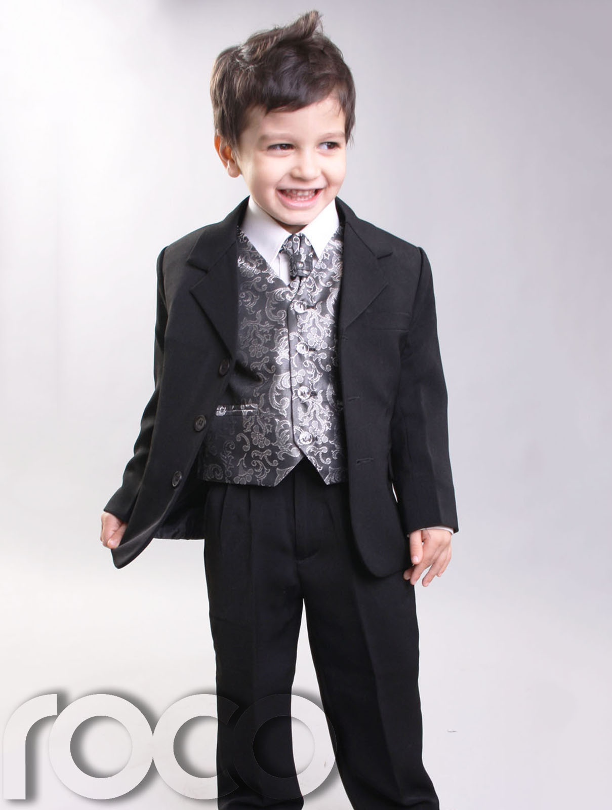 Choosing suits for boys is the most difficult task these days and it is quite difficult to find classy boys suits at affordable prices. But these days there are a wide range of suits that are available for young boys, who are in the initial stage of wearing suits.