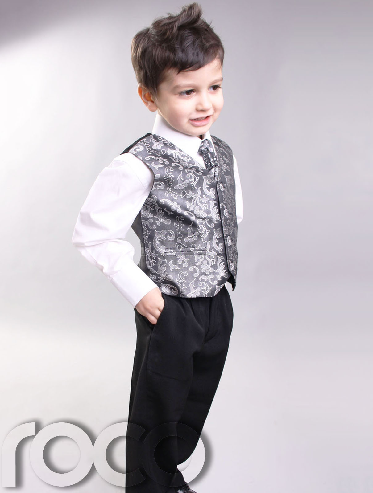 Find great deals on eBay for little boys suits. Shop with confidence.