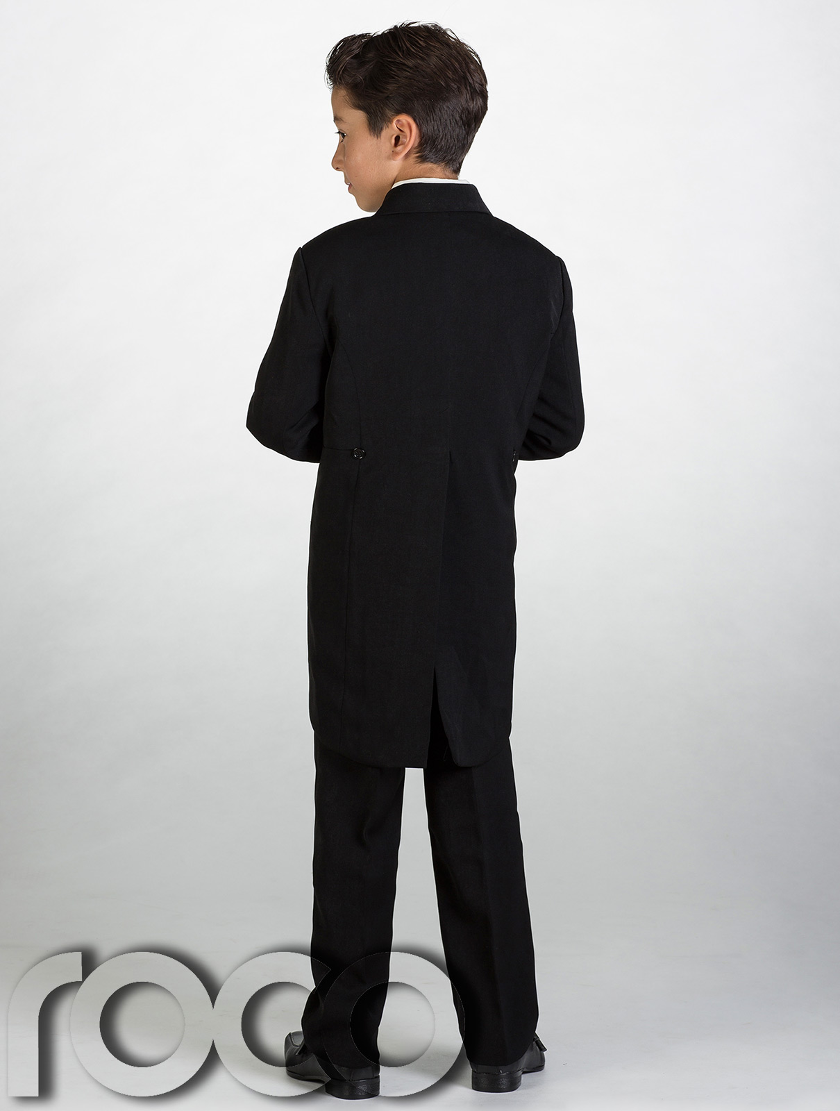 Boys' Suits: Free Shipping on orders over $45 at ganjamoney.tk - Your Online Boys' Clothing Store! Overstock uses cookies to ensure you get the best experience on our site. If you continue on our site, you consent to the use of such cookies. Little Boys Black 5 Piece Classic Vest Jacket Pants Special Occasion Suit. 5 Reviews. SALE.