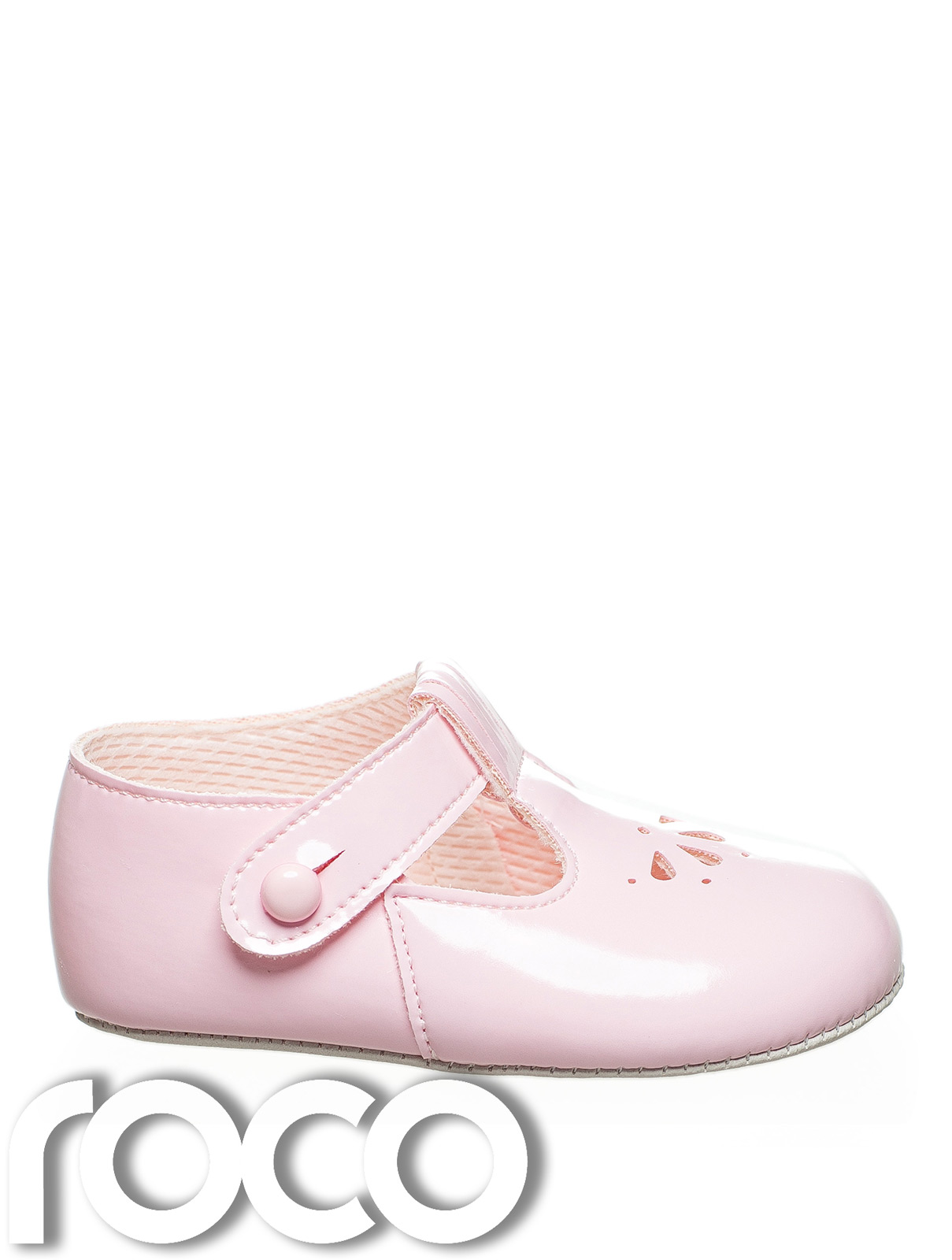 baby pink soft sole shoes baby pink christening