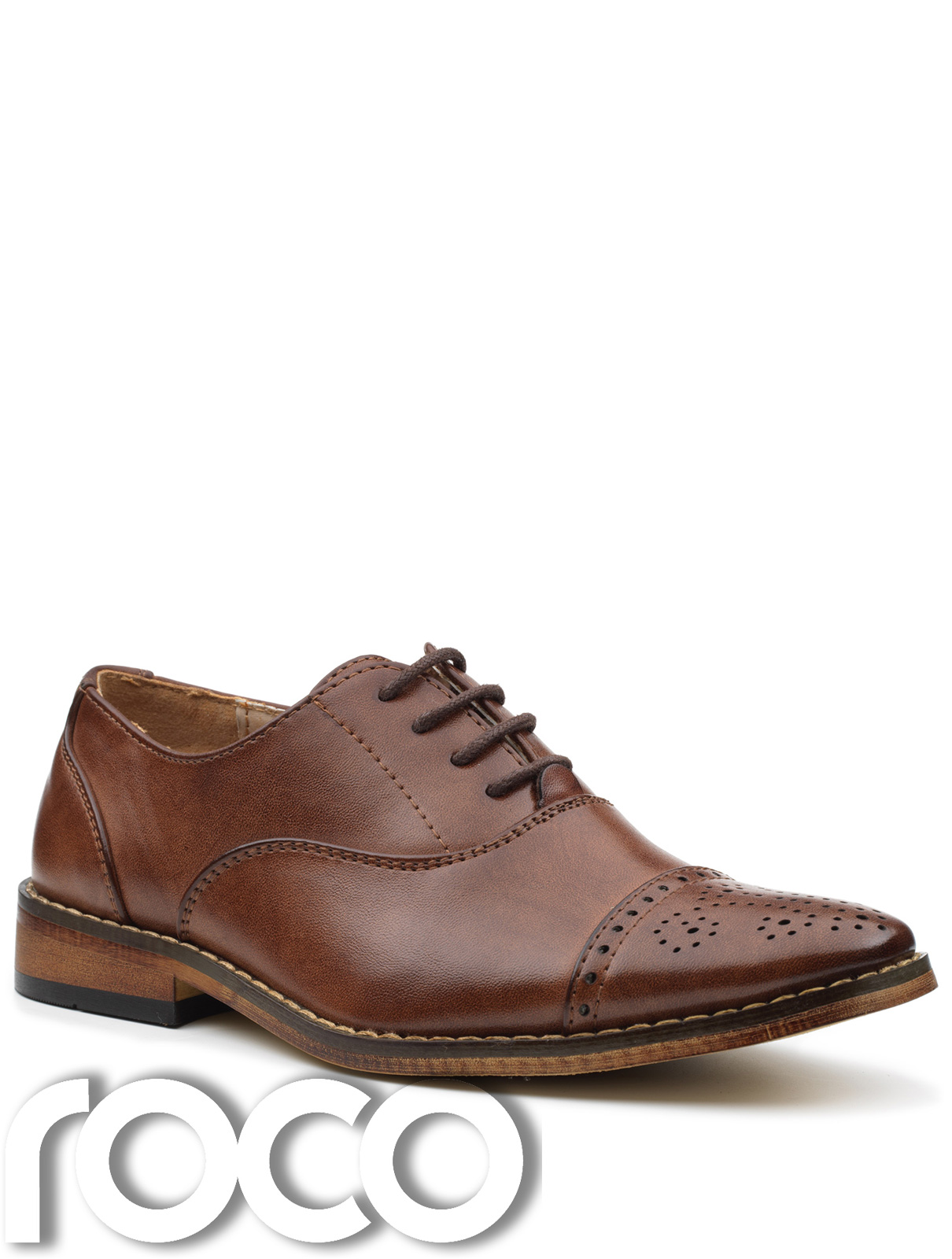 Free shipping BOTH ways on Oxfords, Boys, from our vast selection of styles. Fast delivery, and 24/7/ real-person service with a smile. Click or call