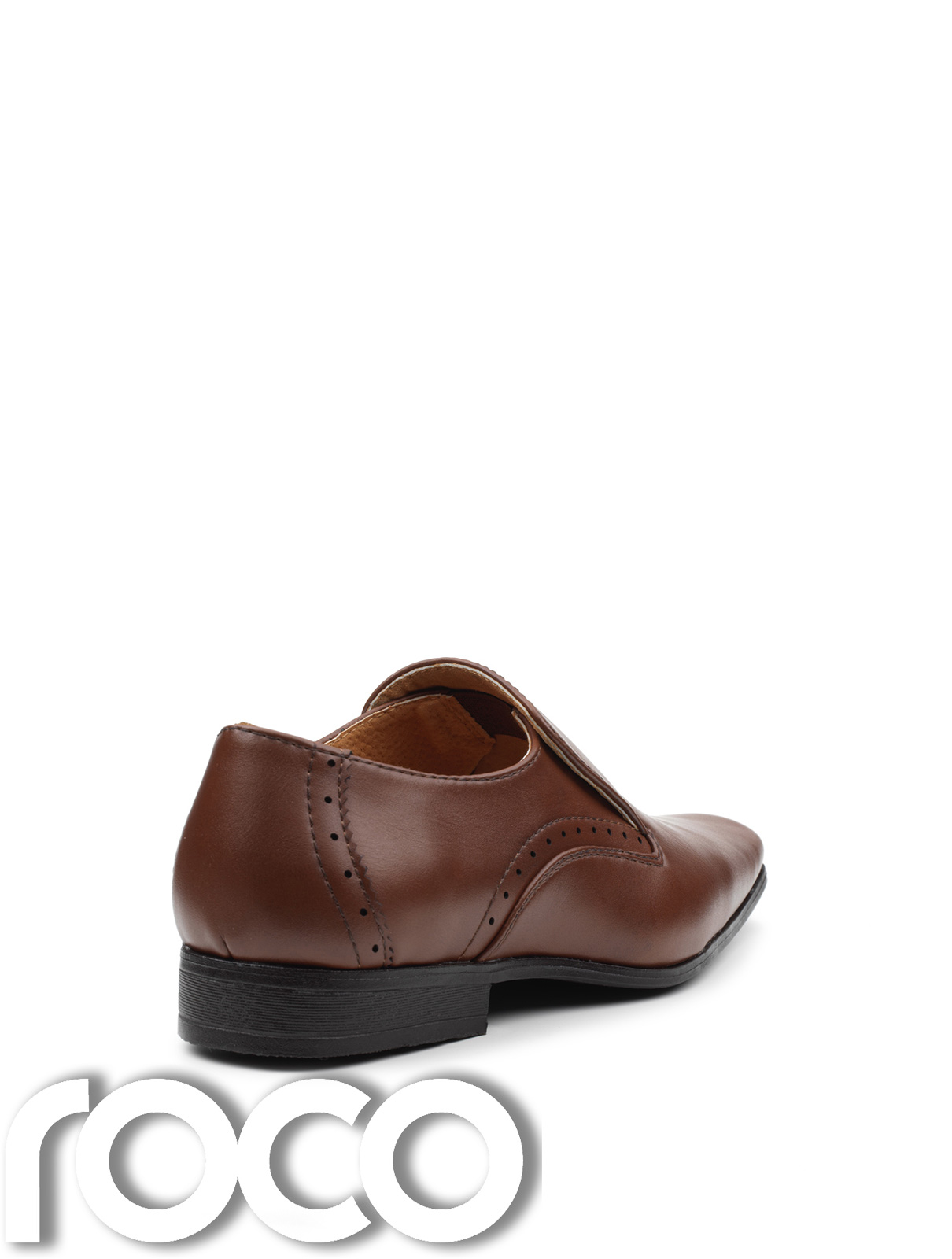 boys brown shoes boys slip on shoes boys formal shoes