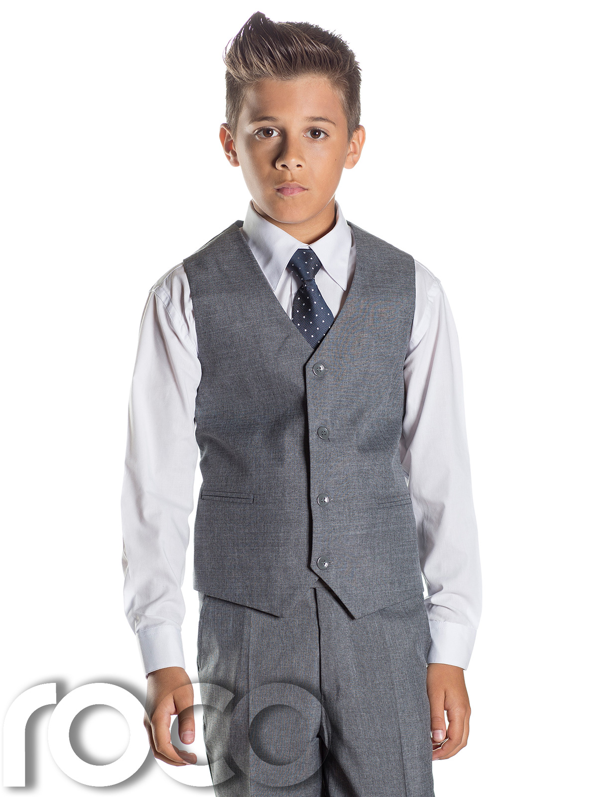 Boys' Suits: Free Shipping on orders over $45 at multiformo.tk - Your Online Boys' Clothing Store! Overstock uses cookies to ensure you get the best experience on our site. If you continue on our site, you consent to the use of such cookies. Boys Suit Grey Windowpane 5 Pieces Classic Fit Suits.