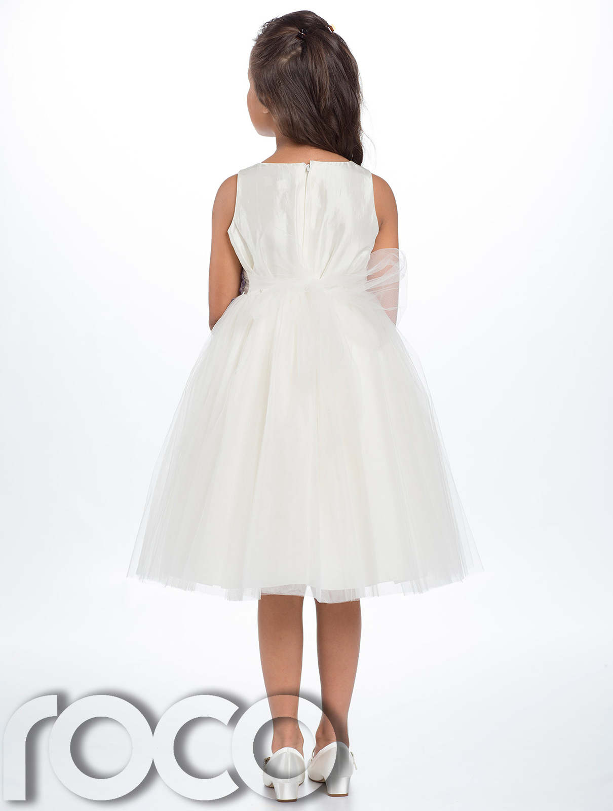 Cheap ivory and purple flower girl dresses wedding guest dresses cheap ivory and purple flower girl dresses 21 izmirmasajfo Images