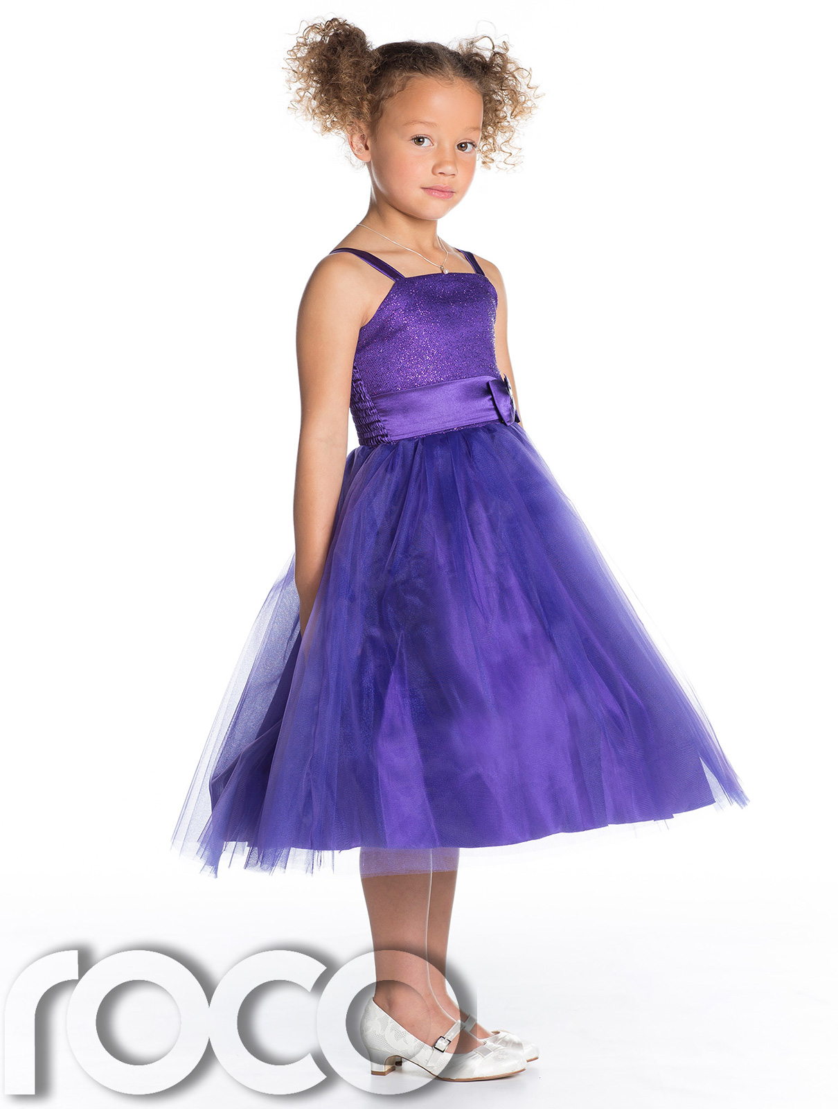 Girls purple dress bridesmaid dresses girls party dress for Wedding dresses for girl