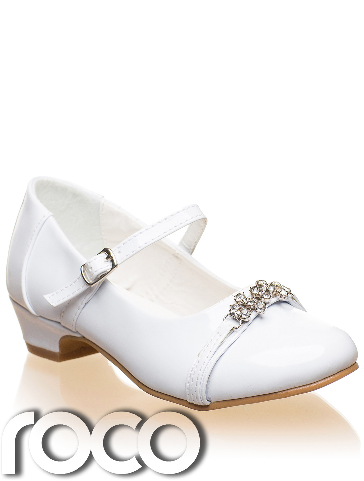 Wedding Communion Shoes girls white shoes communion bridesmaid prom click big image to enlarge further