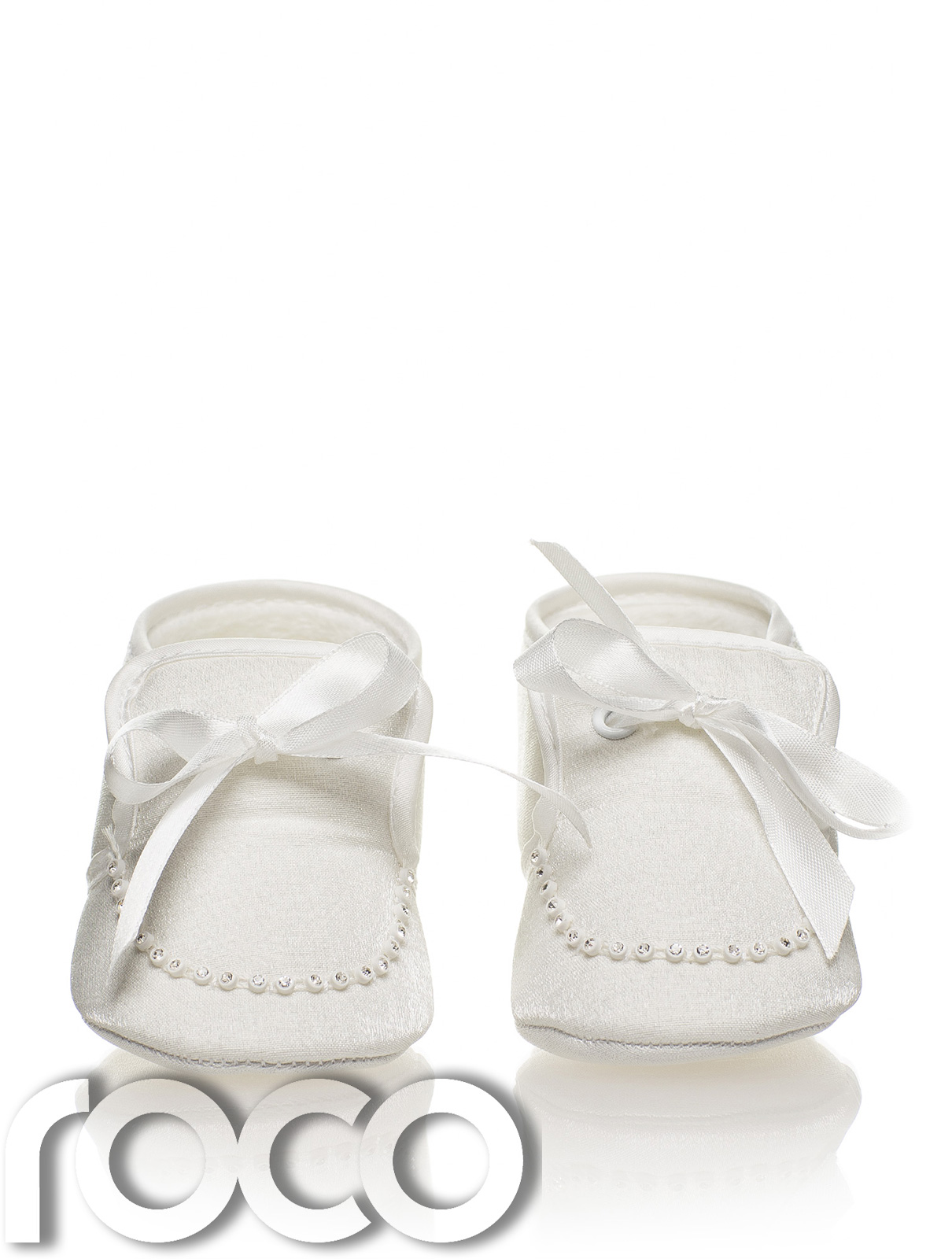 Baby Boys Shoes, Christening Shoes, Boys Ivory Shoes, Boys