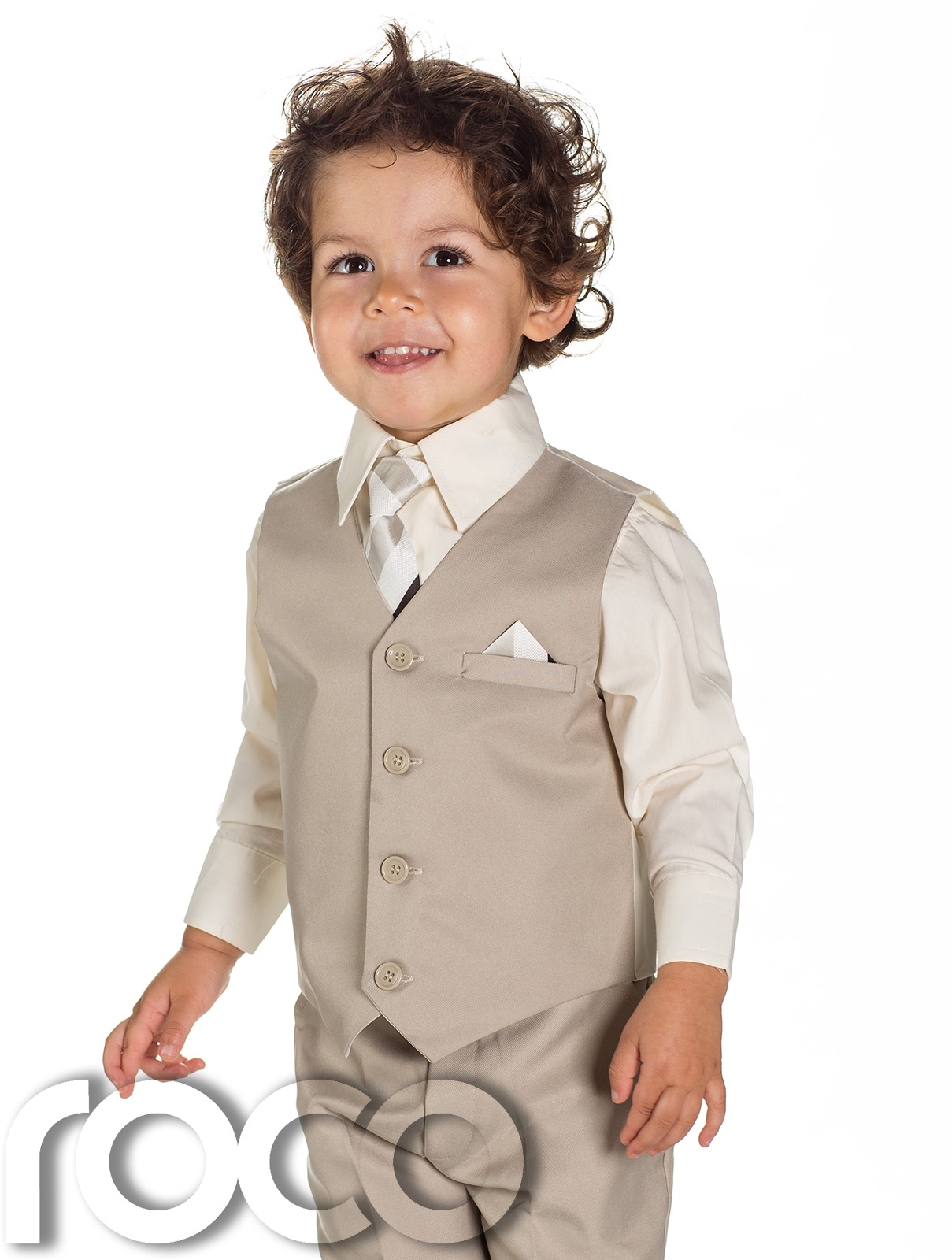 Looking for suits for your kids for a wedding? Need to dress your kids up for any formal event? Need a suit for a page boy? At tuxedosonline. com we have high quality suits for children of any size, from toddler to teens. We have nice suit packages which include a shirt, coat, pants, and tie, or you can buy suit separates for your little ones.