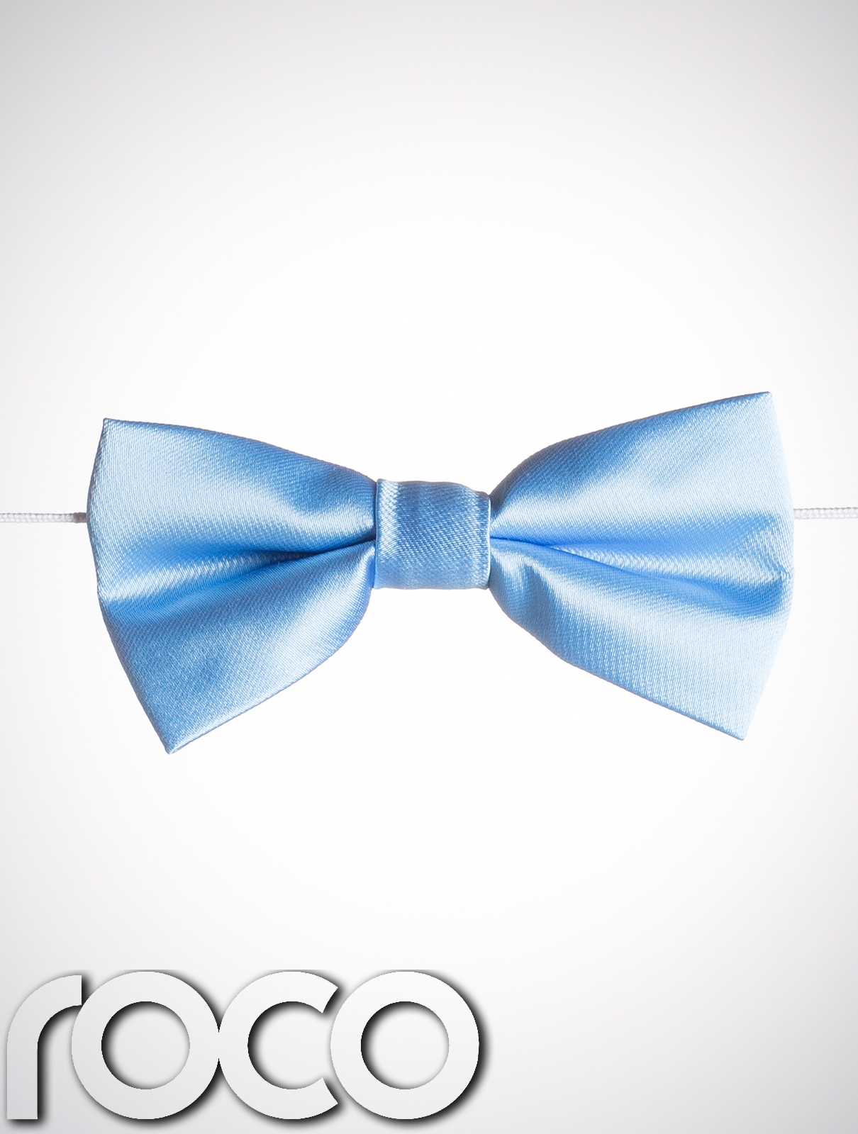 Boys Ivory Banded Dickie Bow Tie Wedding Prom Page Boy Dickie Bows