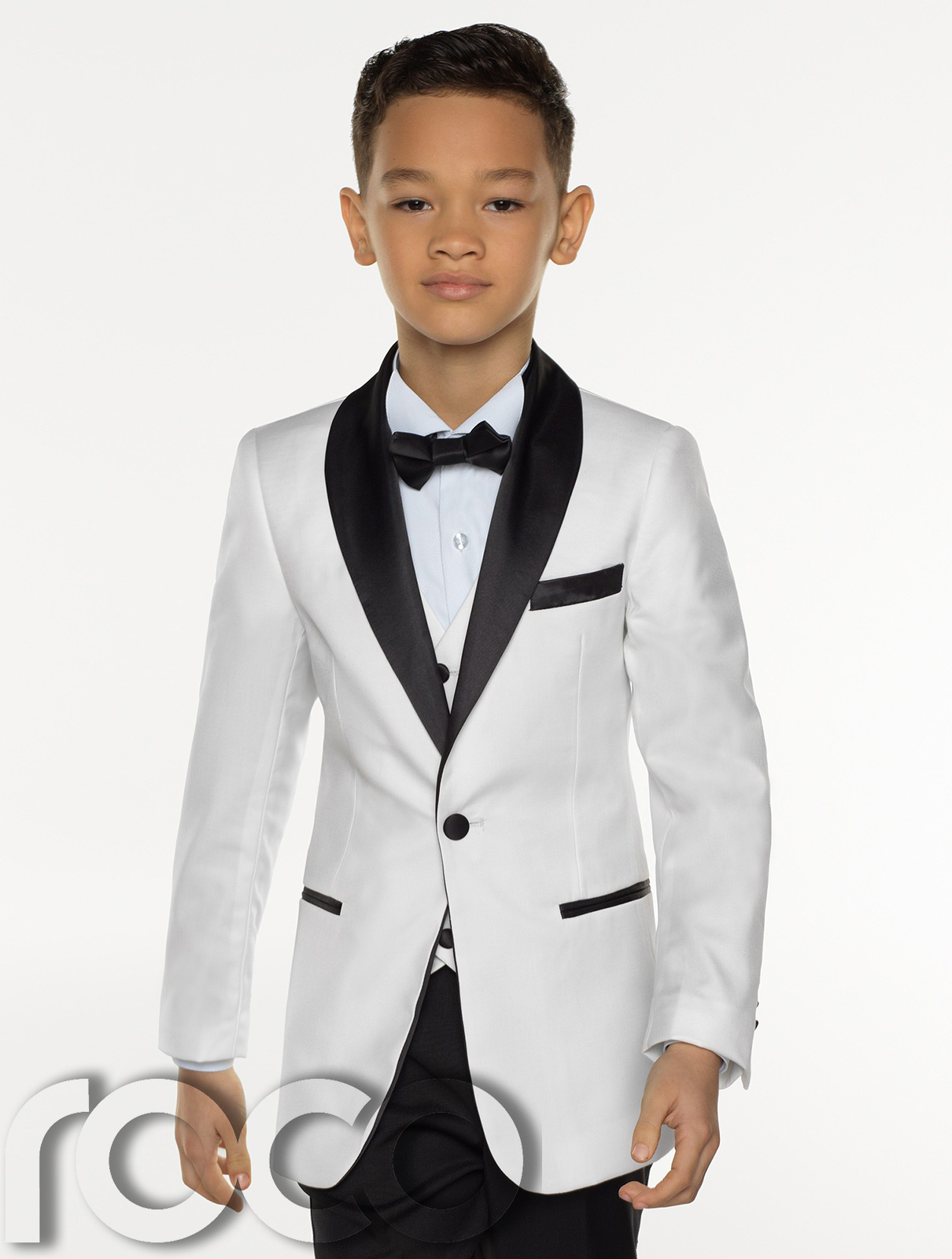 Tuxedo Shirts. Be dressed to the nines with the help of tuxedo shirts. Whether looking for a fitted shirt to wear under a tuxedo or a trendy shirt that will add some funk to an outfit, these tops will pull together any look and give it instant class.