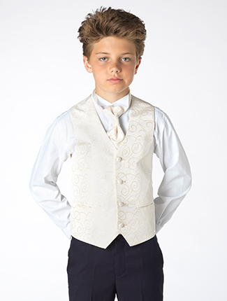Boys Navy Suit, Wedding Suit, Boys Wedding Outfits, Tail Suits, Navy ...