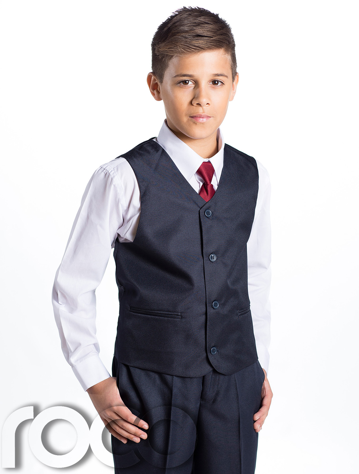 Boys Navy Suit Page Boy Suits Prom Suits Boys Wedding
